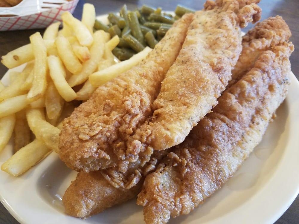 Williamsons Barbecue Restaurant: 1011 N Brown St, Chadbourn, NC