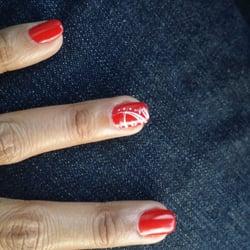 Photo Of Star Nails Roanoke Va United States Awesome Customer Service
