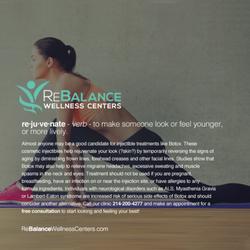 ReBalance Wellness Centers - 14 foto - Centri medici ...