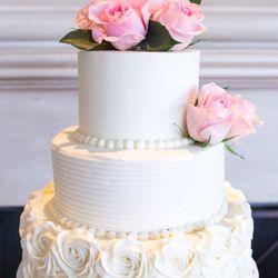 Inexpensive Wedding Cakes San Jose Ca 5000 Simple