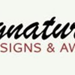 Photo Of Signature Signs Awnings Inc