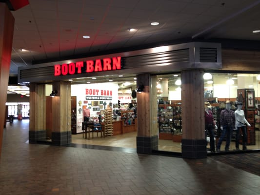 Boot Barn 1551 Valley West Dr West Des Moines Ia Shoe Stores Mapquest