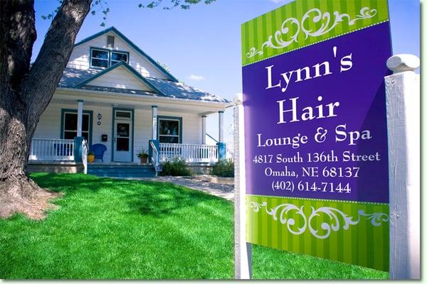 Lynn S Hair Lounge And Spa