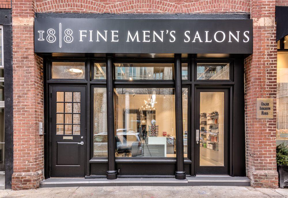 Photos For 188 Fine Mens Salon River North Yelp