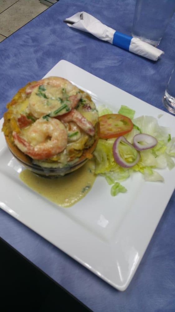 Mofongo Restaurant In Orlando Fl