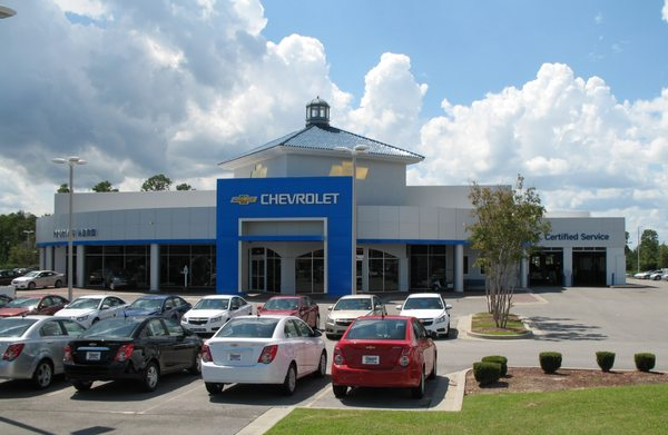 Preston Hood Chevrolet Service >> Preston Hood Chevrolet Closed Auto Parts Supplies 11325