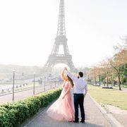 Daria Lorman Photography - 1er, Paris, France - 2019 All You