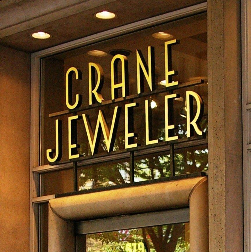 Crane Jewelers