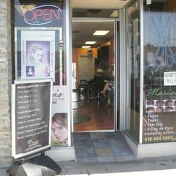Photo Of Marisas Beauty Salon Barber Shop