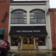 The Treasure House Photo Of The Treasure House Burlington Nc United States