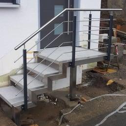 Steckwelt Angebot Anfragen 10 Fotos Terrassen Gelander