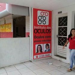 79917e9637e4c Instituto dos Óculos - Óticas - Pça. Rui Barbosa 827 - 1 s 109 ...