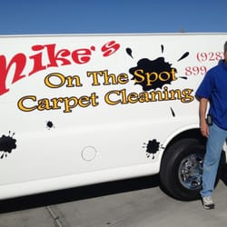 Photo Of Mike S On The Spot Carpet Cleaning Prescott Az United States