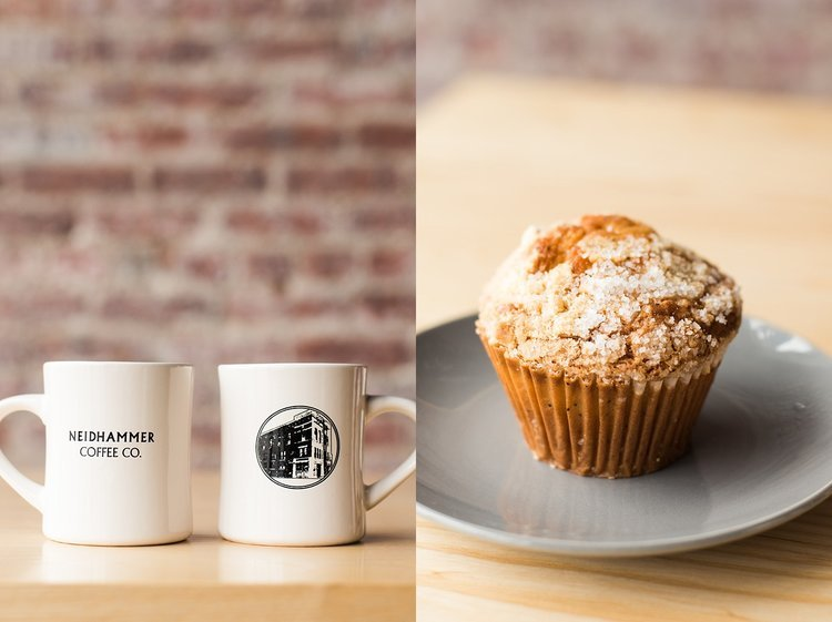 Neidhammer Coffee Company