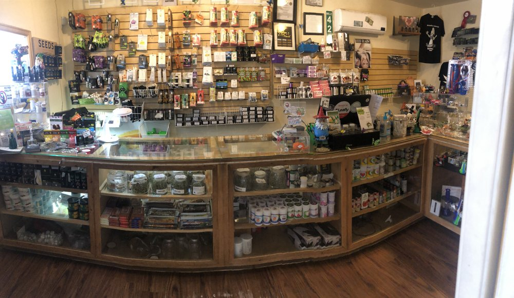 420 Green Genie: 106 East 4th Ave, Antonito, CO