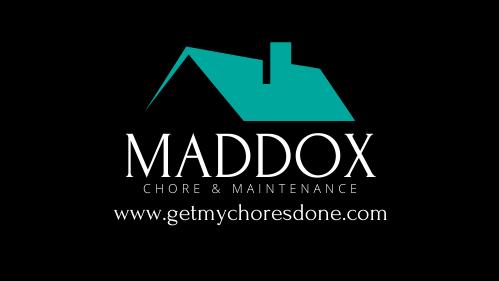 Maddox Chore and Maintenance: Athens, GA