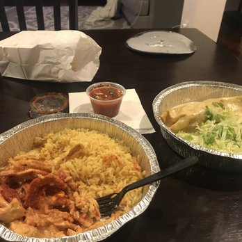 Mexican Food In Newport Ky