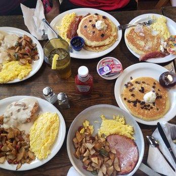 Photo Of Stacked Eatery Chesapeake Va United States