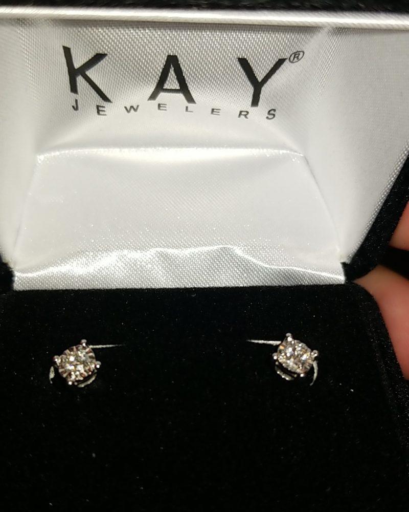 Kay Jewelers: 1024 Newpark Mall, Newark, CA