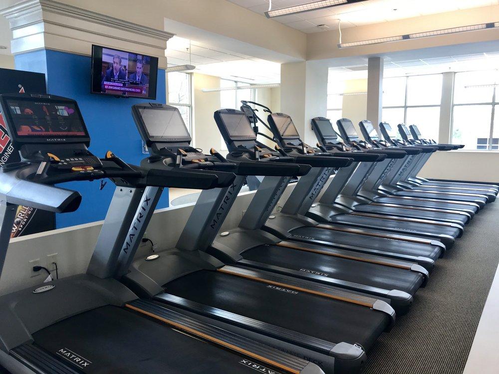 Fitness Training Program Women