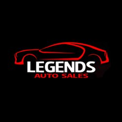 Legends Auto Sales Car Dealers 7800 Nw 39th Expy Bethany Ok