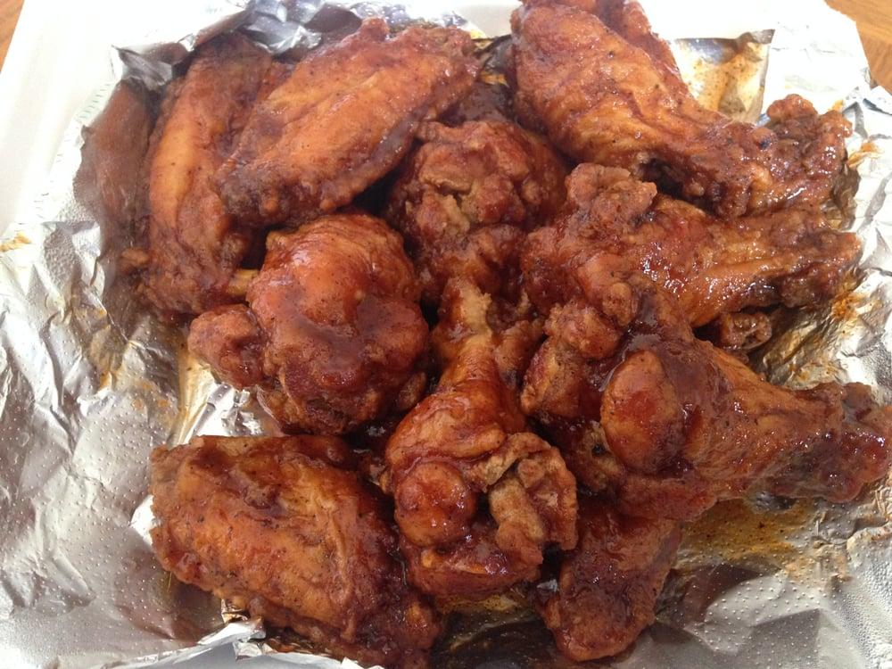 Wing Spot Eastlake Closed Chicken Wings 34840 Vine St