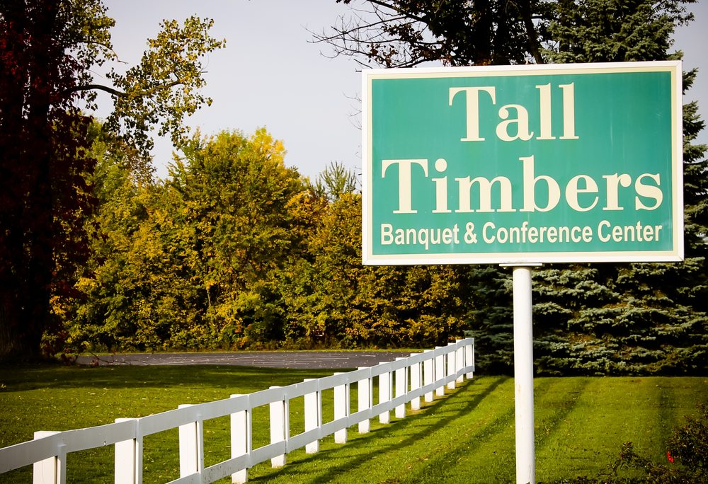 Tall Timbers Banquet & Conference Center: 13831 National Rd SW, Reynoldsburg, OH