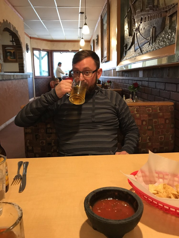 Rio Bravo Family Mexican Restaurant: 240 Grand Ave, Paonia, CO
