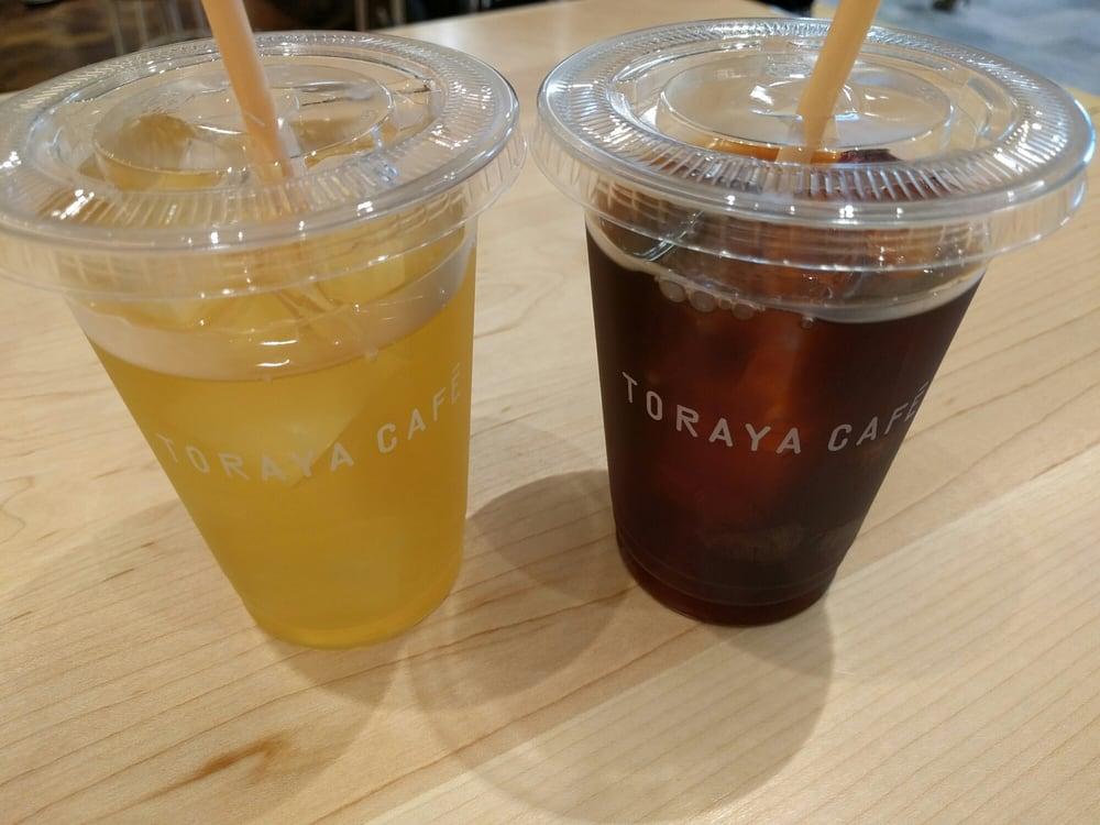 Toraya Cafe An Stand Newoman新宿店の画像