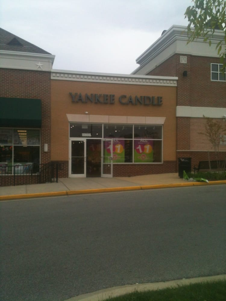 Yankee Candle Company: 10800 Town Center Blvd, Dunkirk, MD
