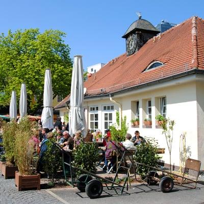 Fotos zu markthaus am wilhelmsplatz yelp for Elektriker offenbach