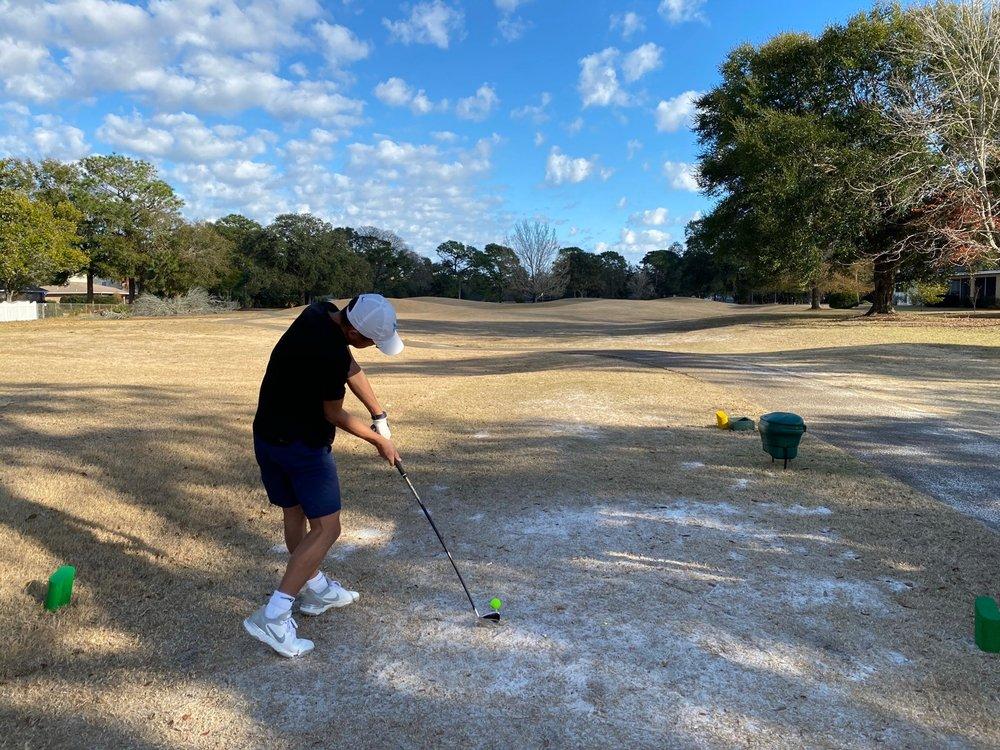 Shalimar Pointe Golf & Country Club: 302 Country Club Rd, Shalimar, FL
