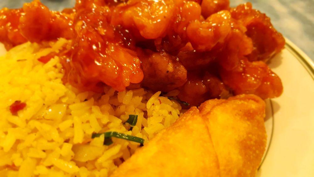 Wong's Kitchen: 160 Main St, Dansville, NY