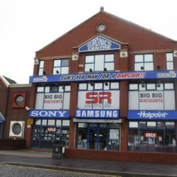 Photo Of S R Electric Ltd Sam Yer Man Belfast United Kingdom