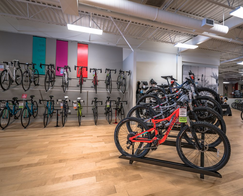 bc7e8241350 BikeSource - 16 Photos & 42 Reviews - Bikes - 2690 E. County Line Rd,  Highlands Ranch, CO - Phone Number - Yelp