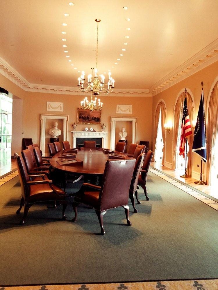 William J Clinton Presidential Center