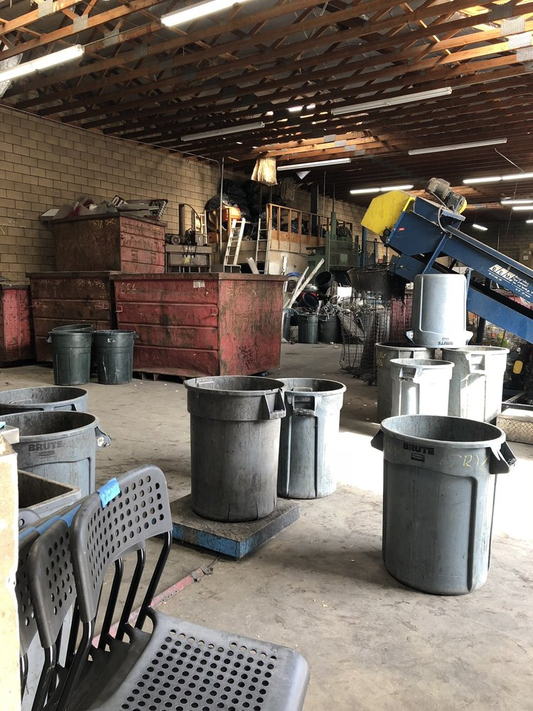 Quality Recycling: 10027 Vine St, Lakeside, CA