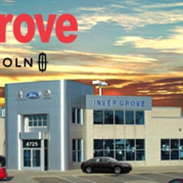 Photo Of Inver Grove Ford Lincoln Heights Mn United States