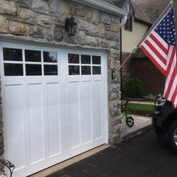 photo of twin garage doors east northport ny united states