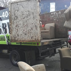 Photo Of Busby Junk Removal   Bellevue, WA, United States. Junk Furniture  Donation