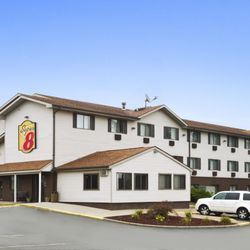 Photo Of Super 8 By Wyndham New Castle Pa United States