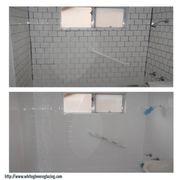 ... Photo Of White Glove Bathtub And Tile Reglazing   Ridgewood, NY, United  States ...