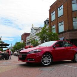 Photos For Goss Dodge Chrysler Yelp
