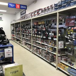 Harbor Freight Tools Home Garden 3234 Lithia Pinecrest Rd