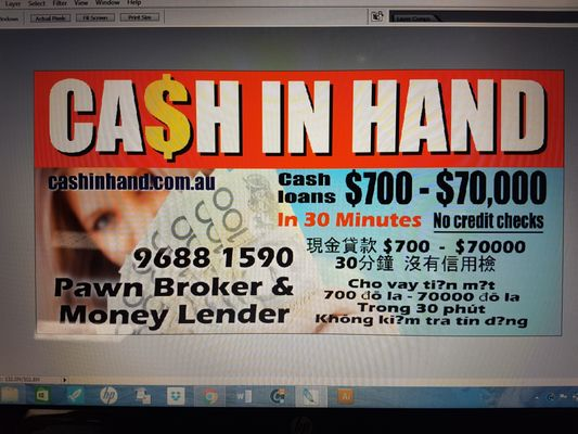 Cash advance coquitlam picture 7