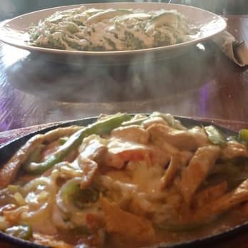 El Ranchito Mexican Restaurant Woodbridge Nj Menu