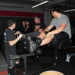 CrossFit Insanity - 12 Photos & 62 Reviews - Trainers - 17875 Sky