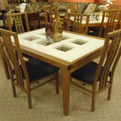 Photo Of Lifestyles Furniture   Davenport, IA, United States. Domitalia  Italian Dining Room