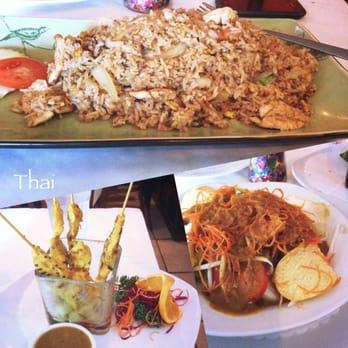 Thai Food Cheshire Ct