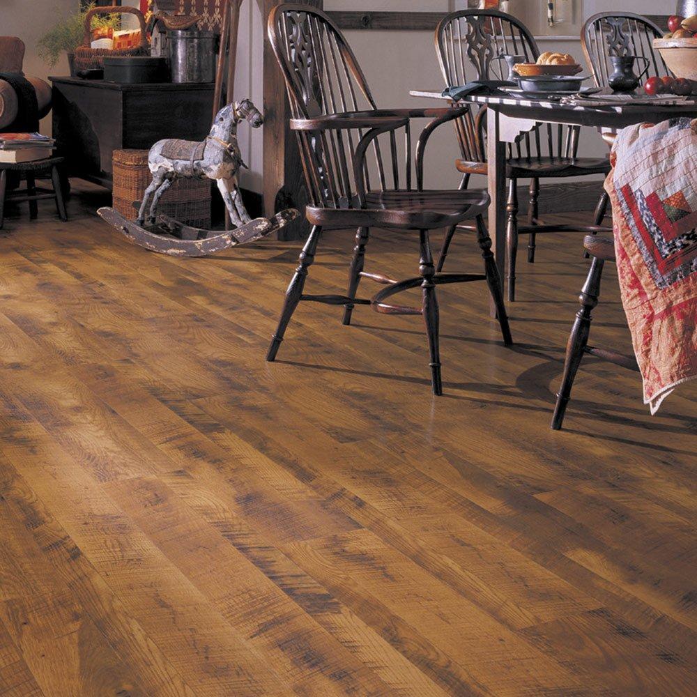 Hardwood Flooring Repair Sacramento: Photos For Floors & More